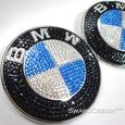車 エンブレム BMW デコ
